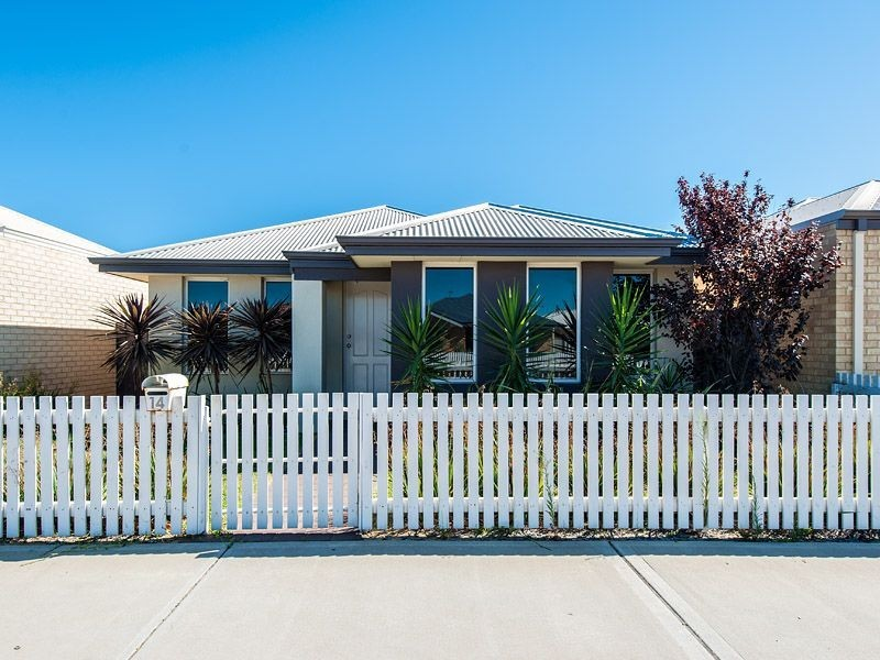 14 Clarity Elbow, Atwell WA 6164