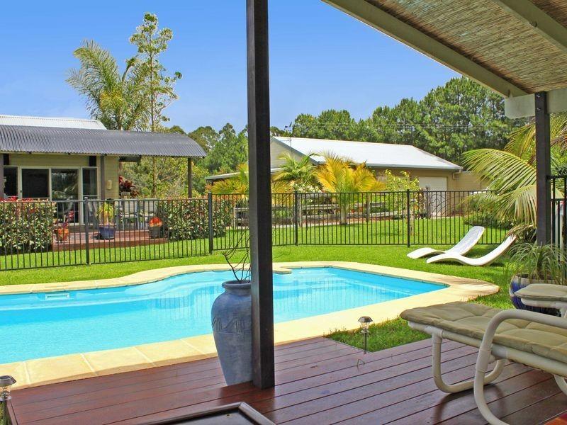Stewarts River NSW 2443