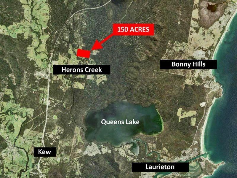 Herons Creek NSW 2443