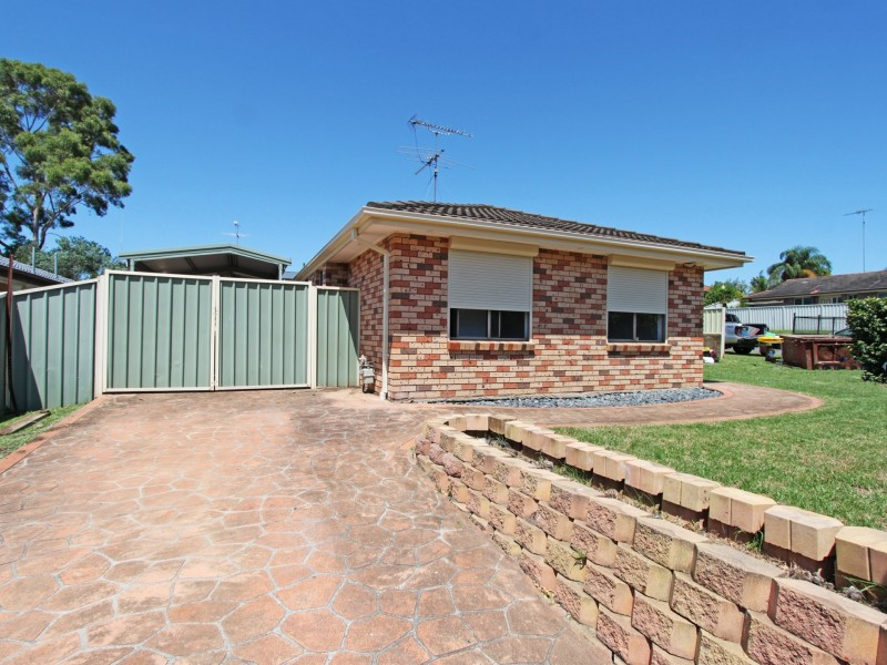 79 Goldmark Crescent, Cranebrook NSW 2749