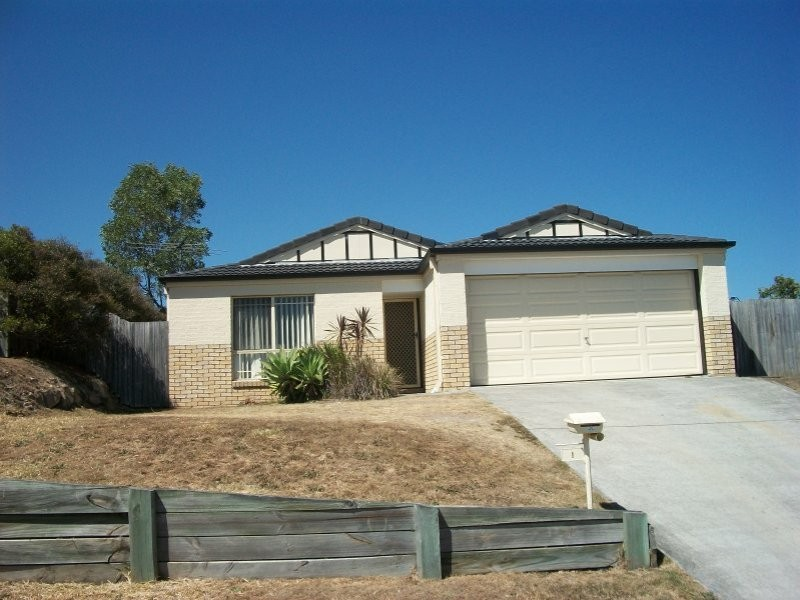 1 Lacy Street, Waterford QLD 4133
