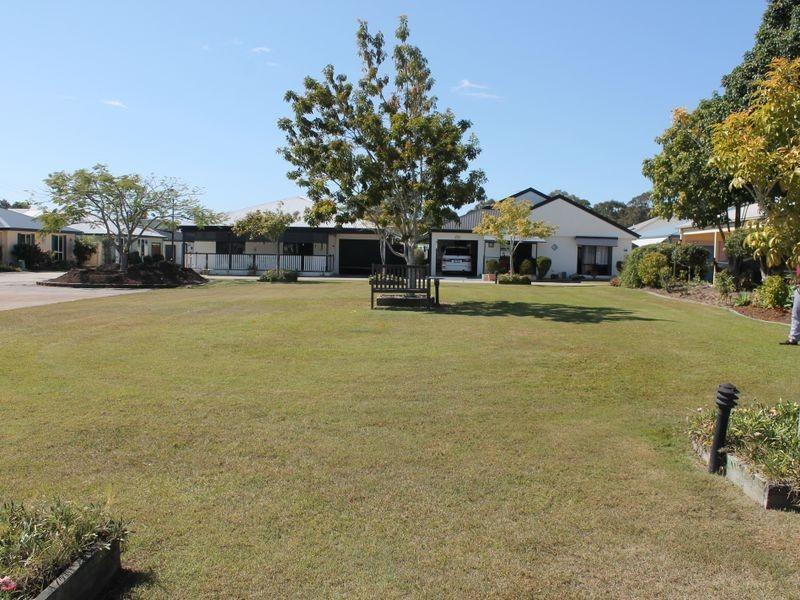 Villa 178 Sapphire Gardens 196 Logan Street, Eagleby QLD 4207
