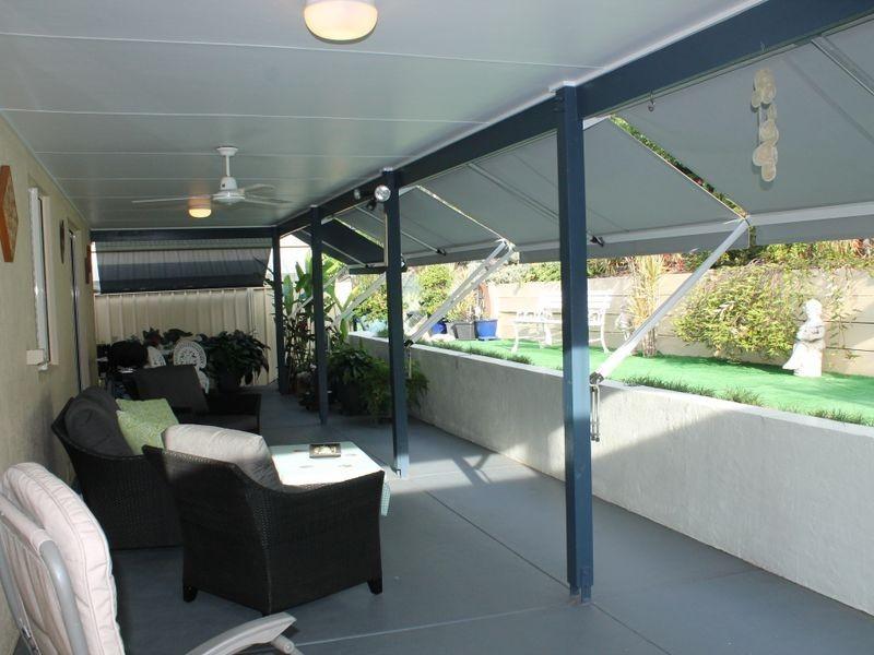 Villa 50 Sapphire Gardens 196 Logan Street, Eagleby QLD 4207