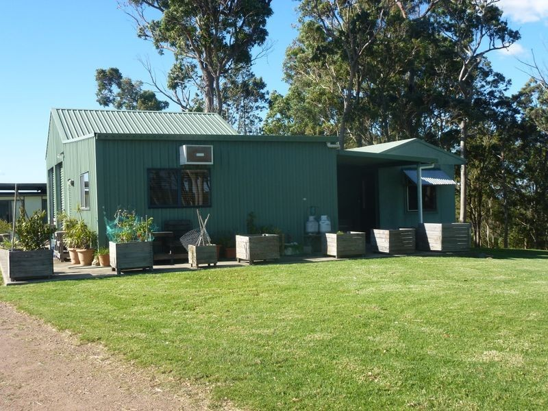 309 Halloran Road, North Arm Cove NSW 2324