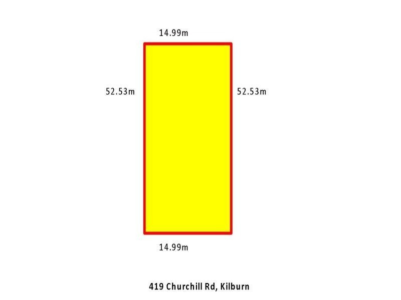 419 Churchill Road, Kilburn SA 5084
