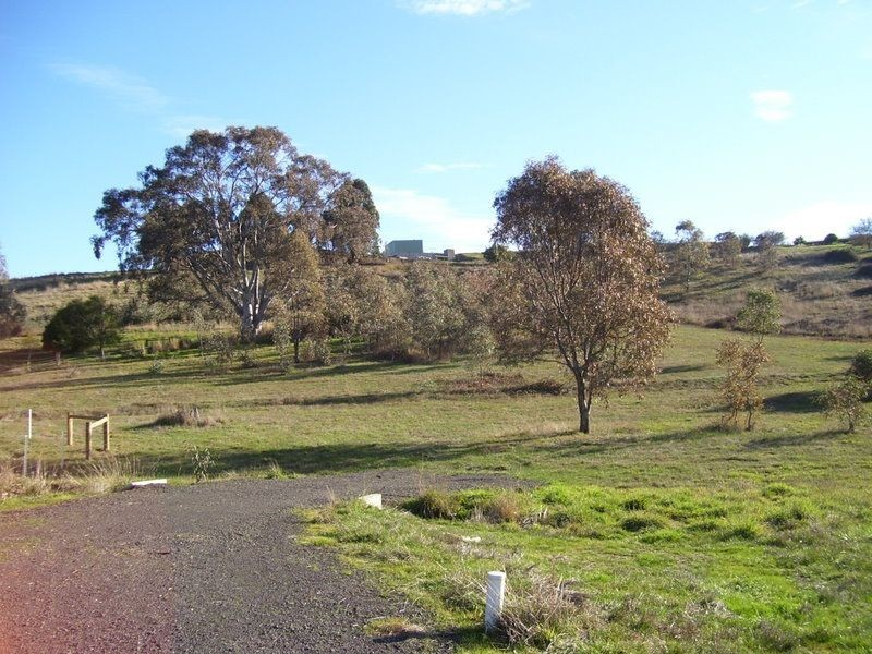 Lot 4 Redgate Place, Alexandra VIC 3714
