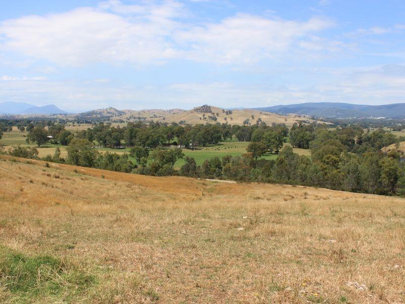 20 Brooks Cutting Road – Vacant Land, Alexandra VIC 3714