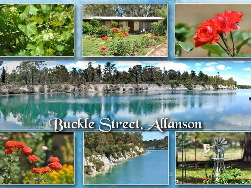 18 Buckle Street, Allanson WA 6225