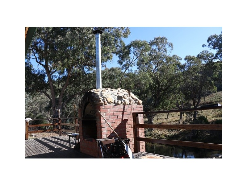 Wee Jasper NSW 2582