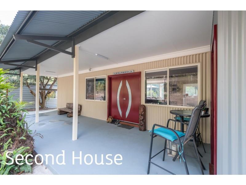 44 Buckenboura Road, Mogo NSW 2536