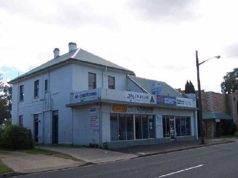 1/250 John Street, Singleton NSW 2330