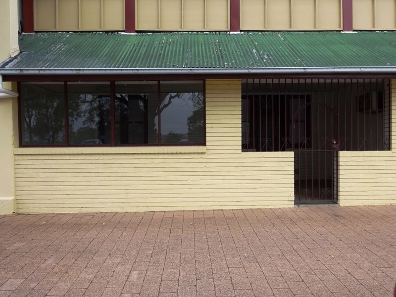 1/255 John Street, Singleton NSW 2330