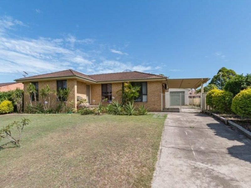 5 Dominion Avenue, Singleton NSW 2330
