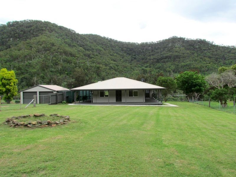 3022 Putty Road, Milbrodale NSW 2330