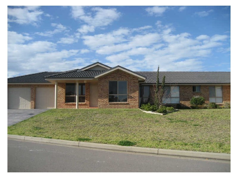 43 Nelson Drive, Singleton NSW 2330