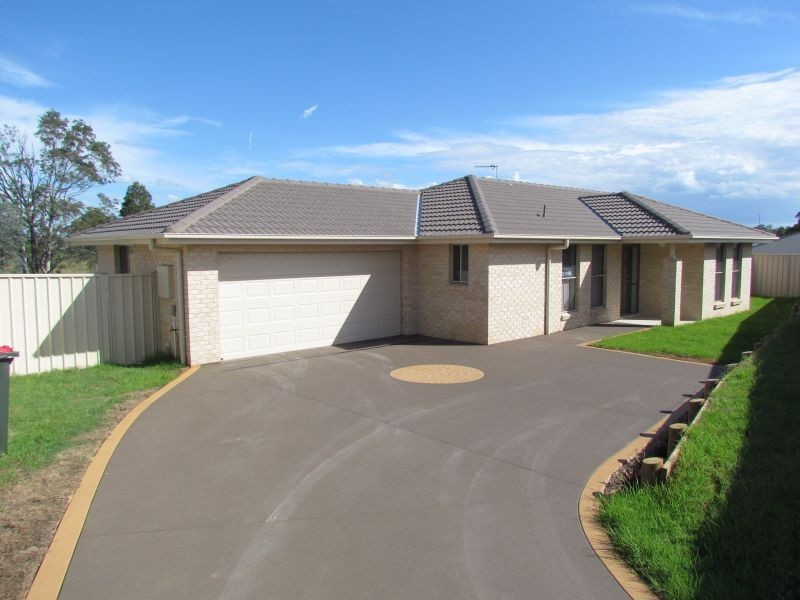 6 Joss Close, Singleton NSW 2330