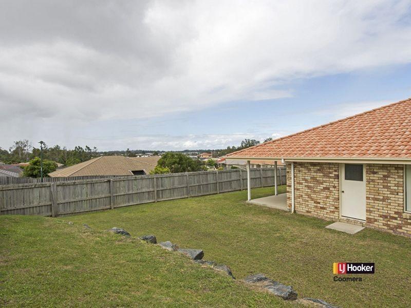 16 Emperor Grove, Upper Coomera QLD 4209