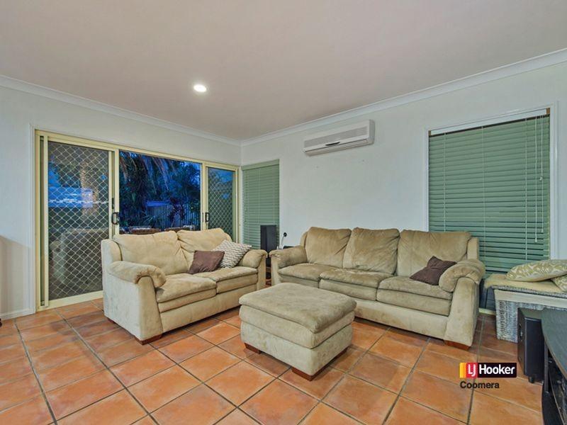5 Con Brio Boulevard, Upper Coomera QLD 4209