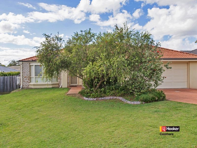 7 Firecrest Close, Upper Coomera QLD 4209