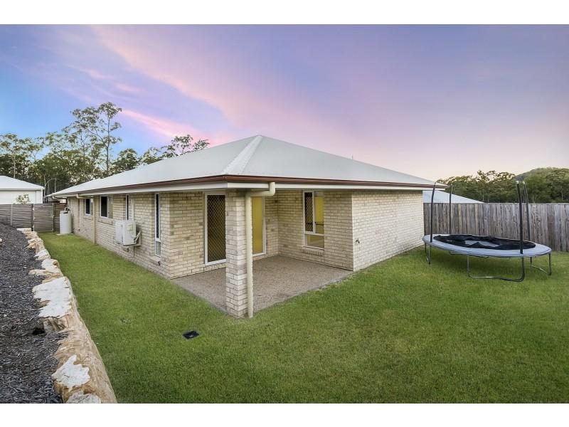 8 Alexa Rise, Upper Coomera QLD 4209