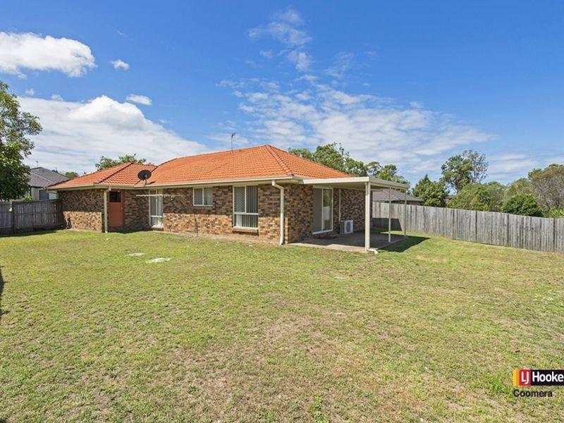 51 Freestone Drive, Upper Coomera QLD 4209