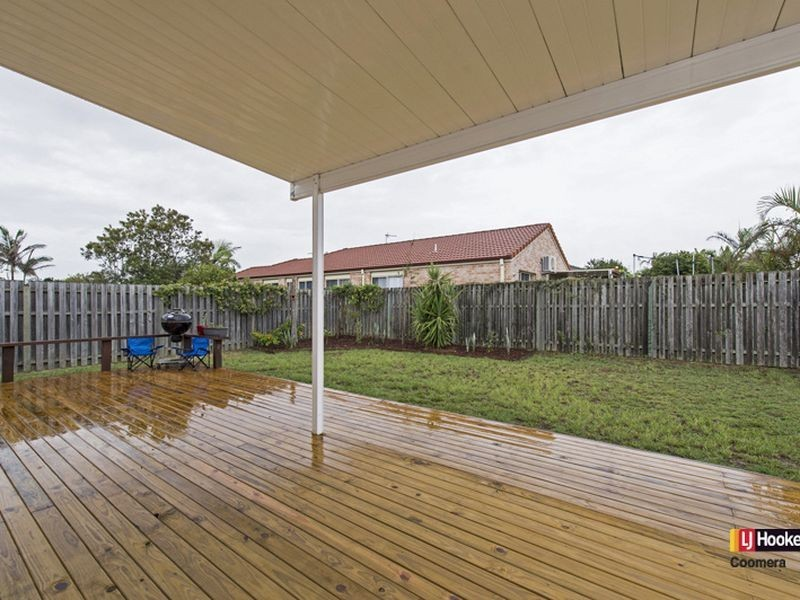 34 Meadow Way, Upper Coomera QLD 4209