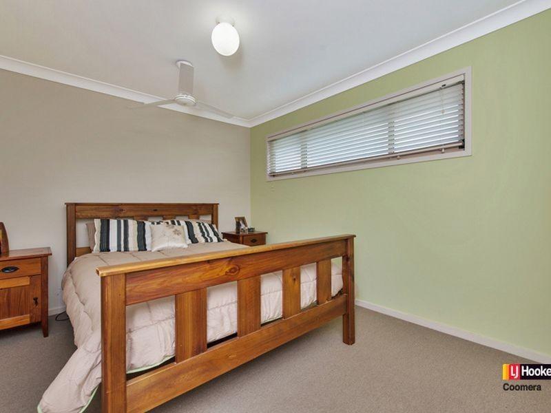 12 Bishopwood Court, Upper Coomera QLD 4209