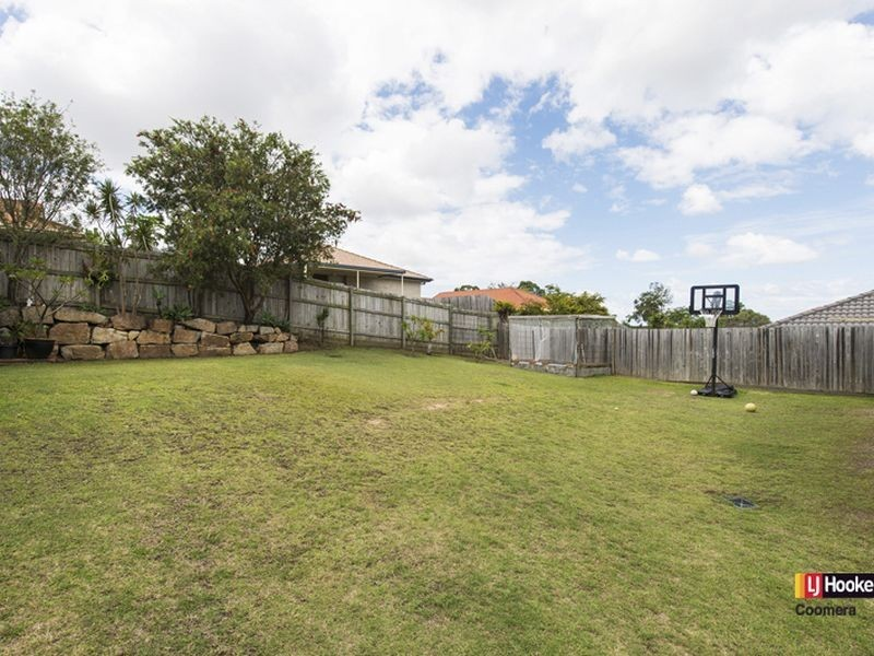 53 Billinghurst Crescent, Upper Coomera QLD 4209