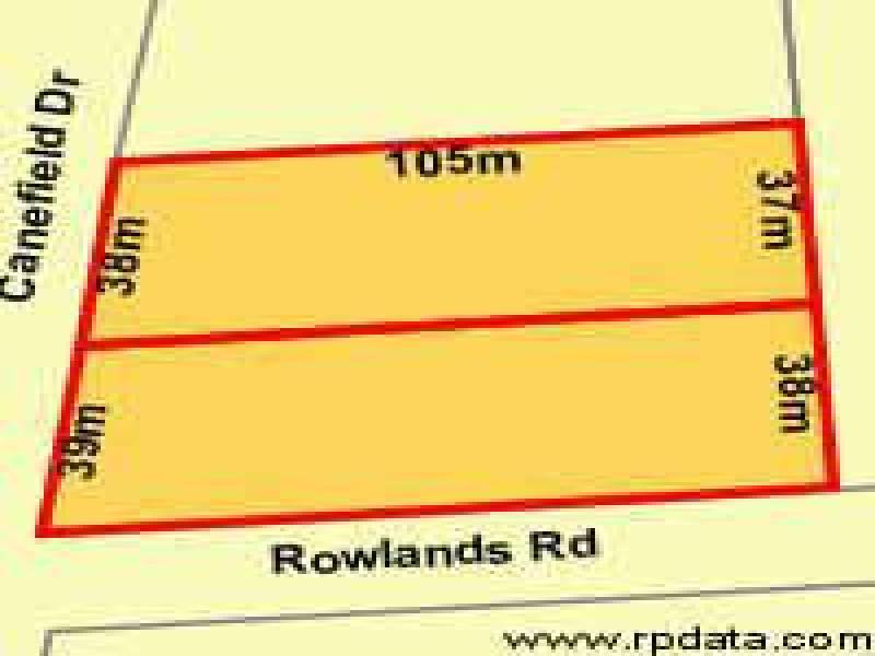 L 2 & 3 Canefield Dr, Abbotsford QLD 4670