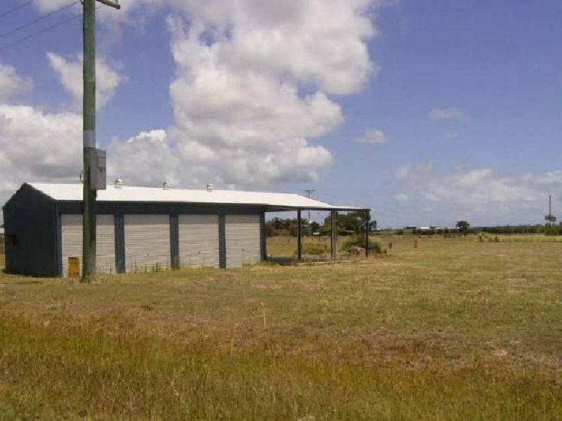 L 2 & 3 Canefield Dr, Abbotsford QLD 4670