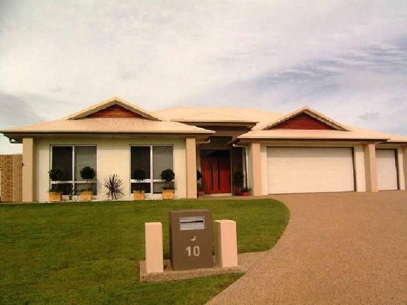 10 Sundance Place, Abbotsford QLD 4670