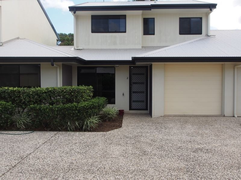 2/60 Steuart Street, Bundaberg North QLD 4670