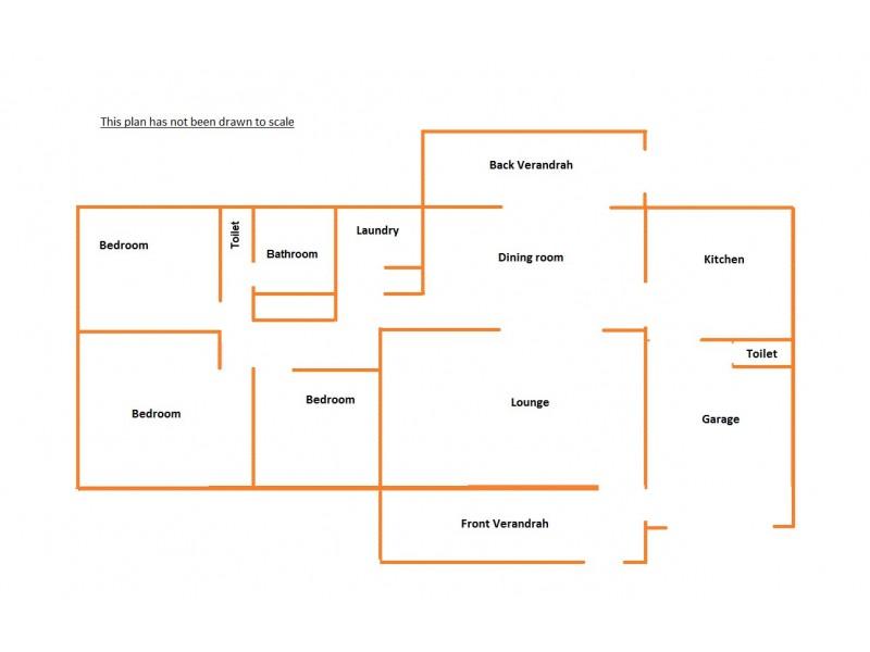 38 Sandhills Drive, Bargara QLD 4670 Floorplan