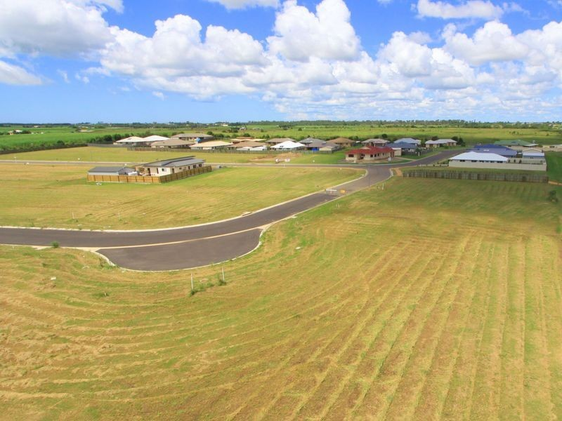 Lot 73 Pacific Breeze Estate, Bundaberg East QLD 4670
