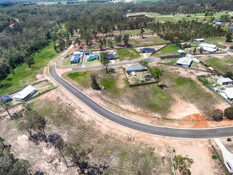 Lot 44 Cordalba Gardens Estate, Cordalba QLD 4660