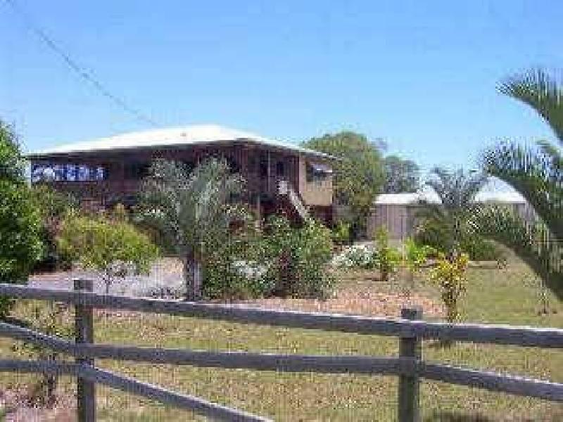157 Murdochs Road, Moore Park, Abbotsford QLD 4670