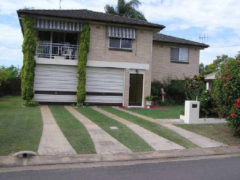 12 Shaw Street, Abbotsford QLD 4670
