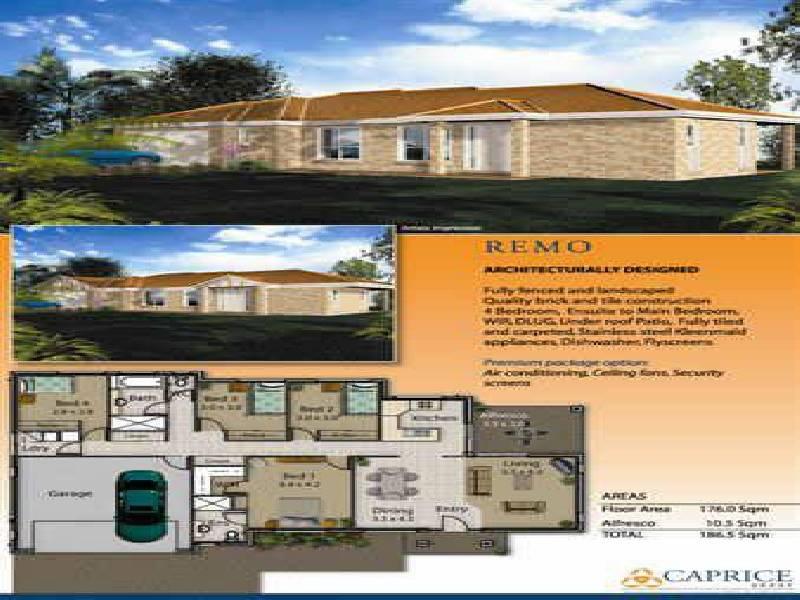 Mayfair Estate, Abbotsford QLD 4670