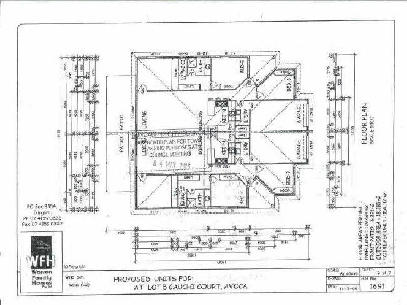 Lot 5 Cauchi Court, Abbotsford QLD 4670