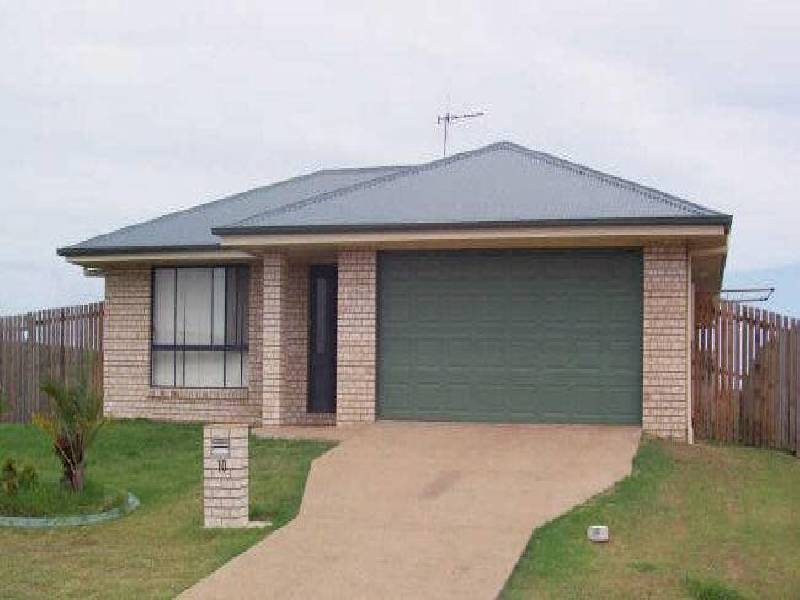 10 Santina Drive, Abbotsford QLD 4670