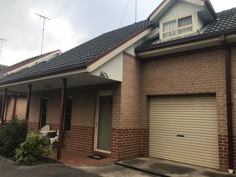 4/31 Saddington Street, St Marys NSW 2760