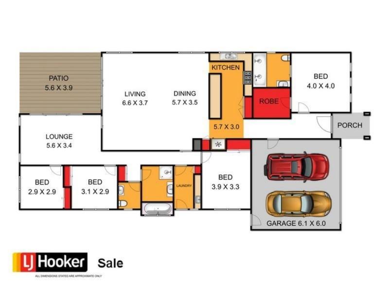 67 Woondella Boulevard, Sale VIC 3850