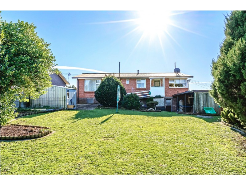 14 Kingsley Avenue, Romaine TAS 7320