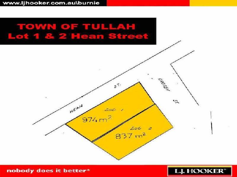 Lot 1 Hean Street, Black River TAS 7321