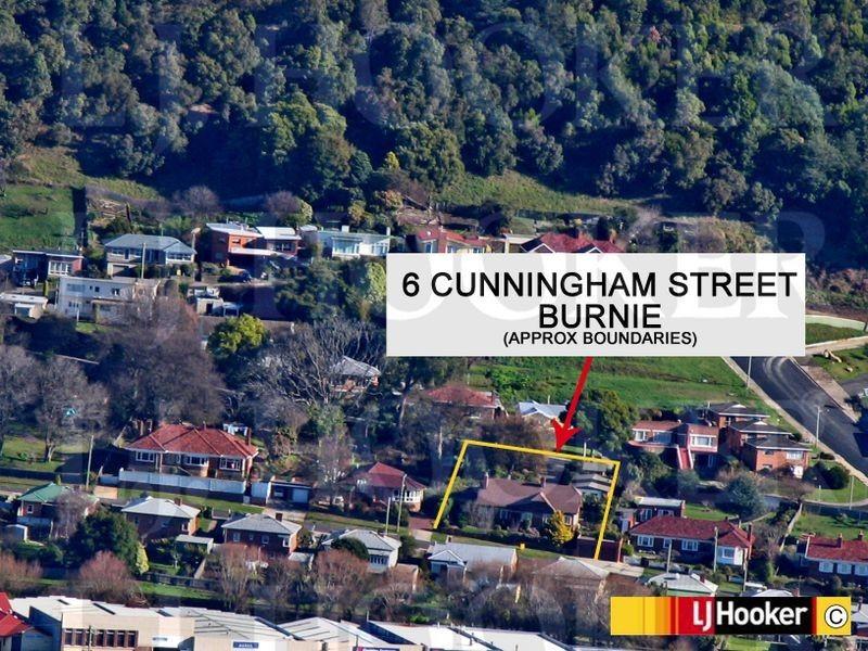 6 Cunningham Street, Acton TAS 7320