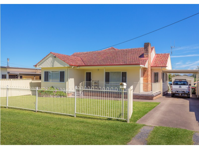 133 Cornwall Street, Taree NSW 2430