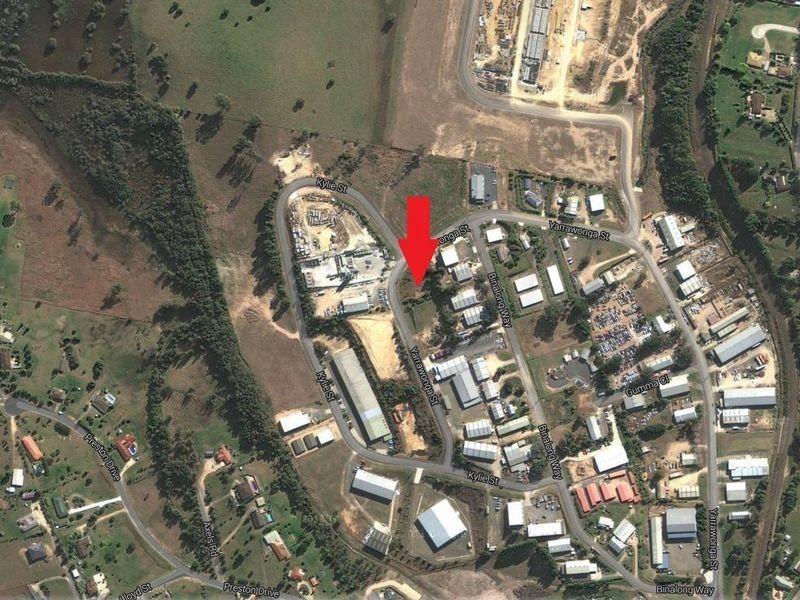 Units 1 2 & 3/37 Yarrawonga Street, Macksville NSW 2447
