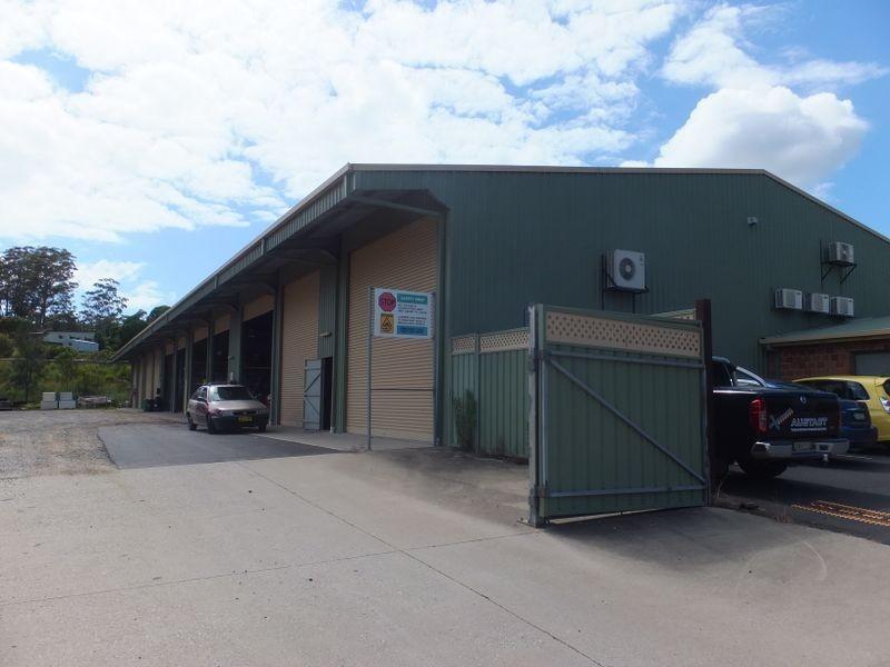 14 Yarrawonga Street, Macksville NSW 2447
