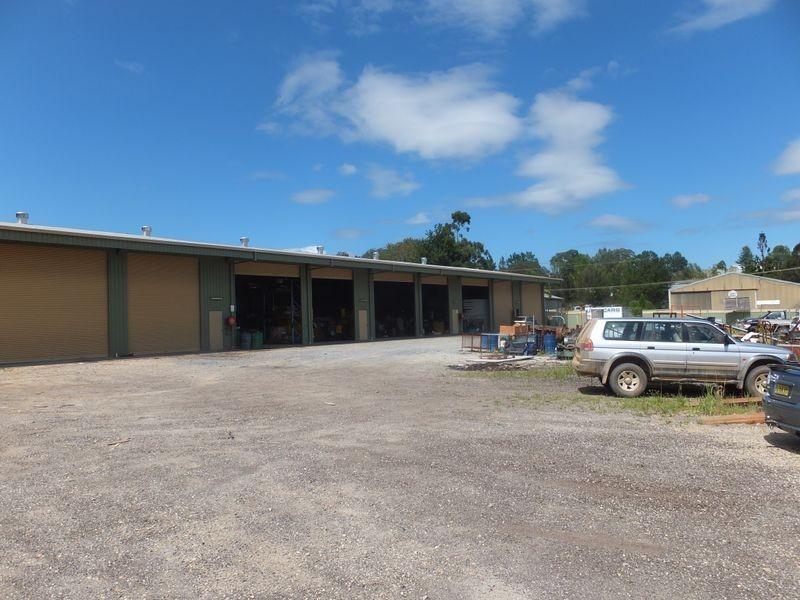 Unit 1/14 Yarrawonga Street, Macksville NSW 2447