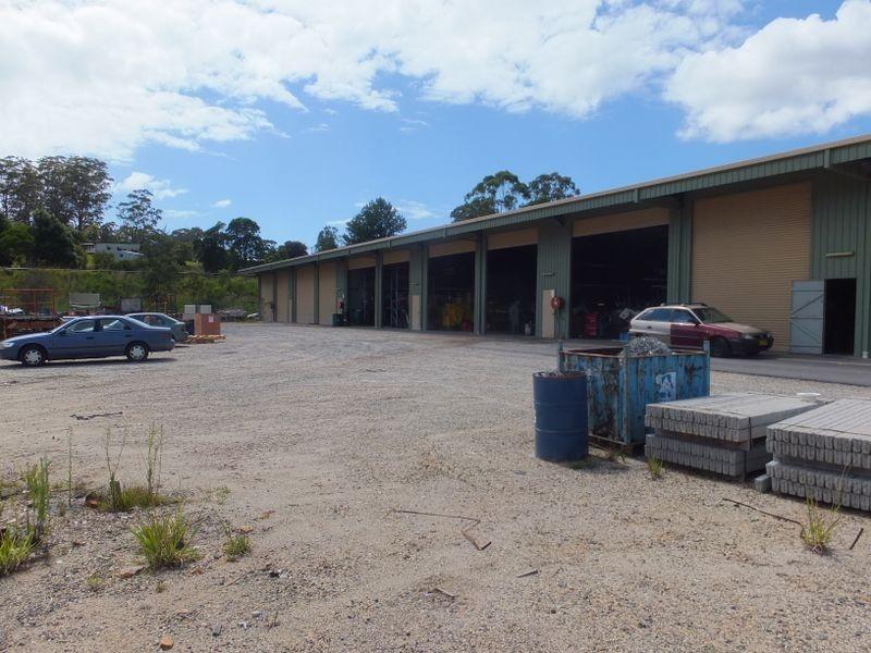 Unit 1/16 Yarrawonga Street, Macksville NSW 2447